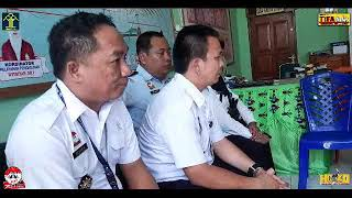 Rangkaian Kegiatan Dalam Rangka HDKD Tahun 2019 Kanwil Kemenkumham Papua