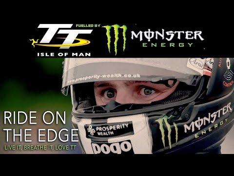 Isle of Man TT Road Races - Live It - Breathe It - Love TT