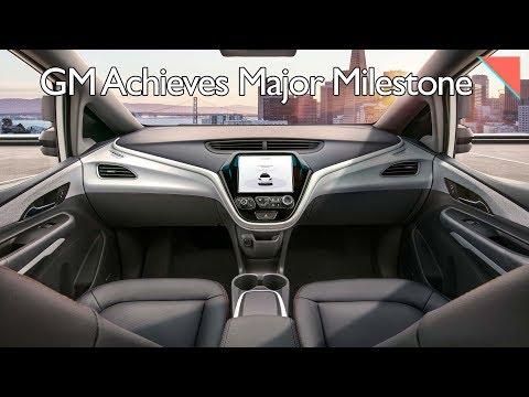 GM Wants an Autonomous Fleet, New Citroen DS Design - Autoline Daily 2267