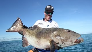 """Fishing in Paradise """"Goals"""" Episode 3  -  Life on the Outer Edge"""