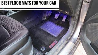 New Floor Mats For Hyundai Elite i20 | Hyundai elite i20 | Elegant Auto Accesories | Best Car Mats