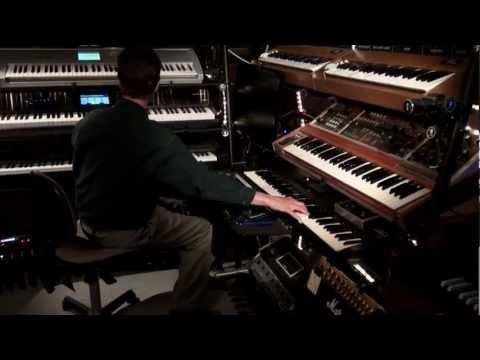 Starfield - Jim Oliver