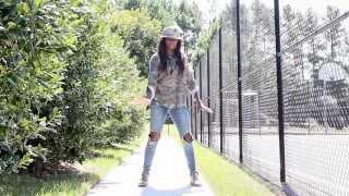 TroyBoi - Wonky | Dance | OMJeia