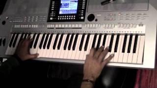Wo Humsafar tha Instrumental Piano Cover