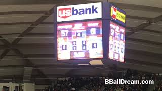 Full Highlights- 2018 Oregon 6A Boys Basketball State Title Game