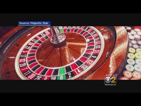 Indiana Casinos May Ban Smoking