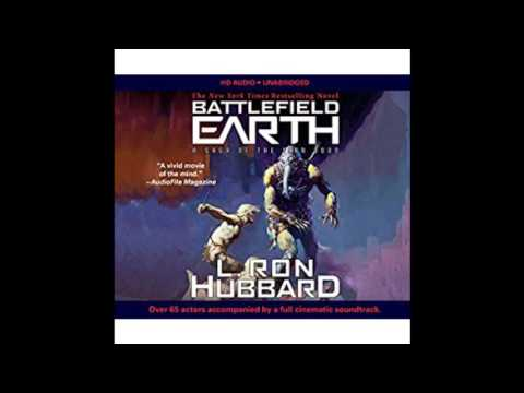 Jim Meskiman Interview - Battlefield Earth Audio Book