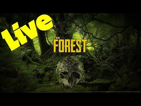 The Forest Überleben ist ALLES Live von YouTube · Dauer:  2 Stunden 1 Minuten 54 Sekunden