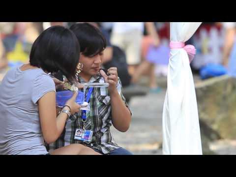 Ateneo de Manila University U-TOUR 2014