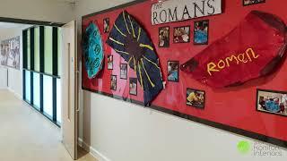 Sandy Hill Academy Sol Komfort Interiors