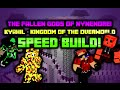TFGON! - [Kyahil / Kingdom Of The Overworld!] - Speed Build! - Part 3 (Minecraft Map Building)