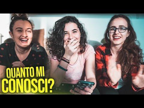 QUAL E&39; IL MIO VERO NOME? - con CESCA e STAY SERENA