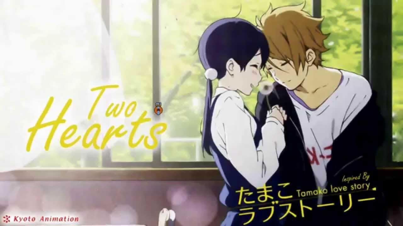 tamako love story amv king youtube
