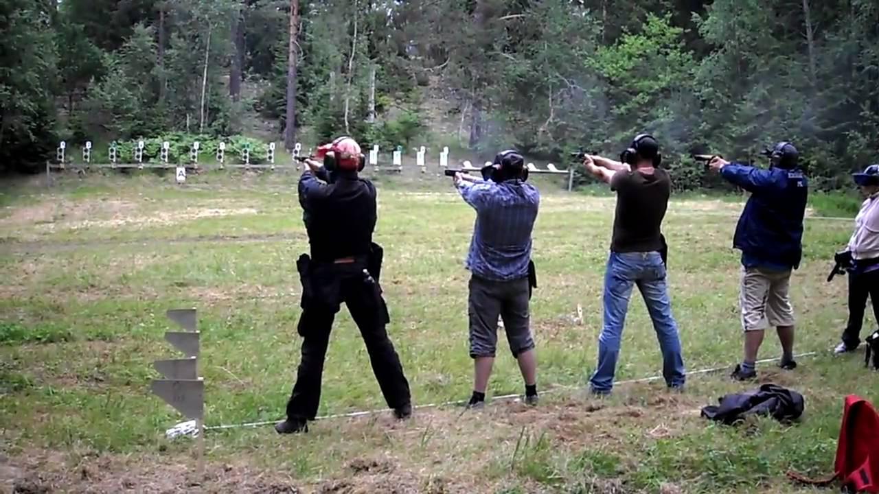 Bildresultat för pistolskytte