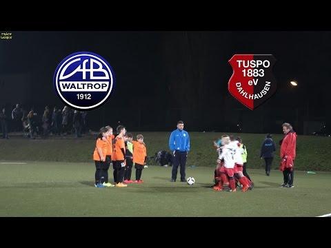 VFB Waltrop E5 vs Tuspo Dahlhausen  19:4 (10:1)