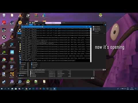 How to datamine in fortnite