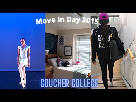Move in day 2015 | Goucher College |