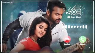 Telugu bgm ringtones 🎶 love failure ringtone 🎶 South movie ringtone 🎶 Telugu ringtone🎶Love bgm