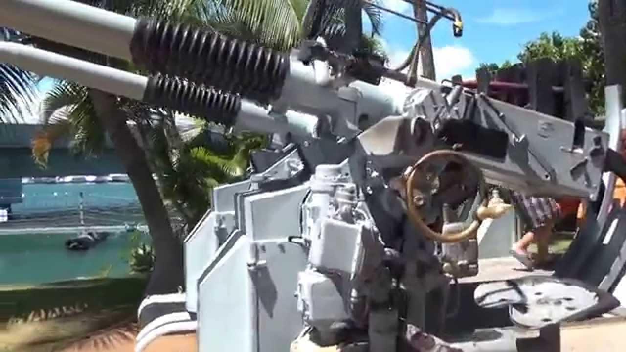 40 mm flak cannon dual bofors 40 mm gun youtube. Black Bedroom Furniture Sets. Home Design Ideas