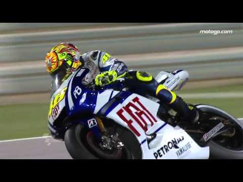 MotoGP Braking Techniques with Kevin Schwantz
