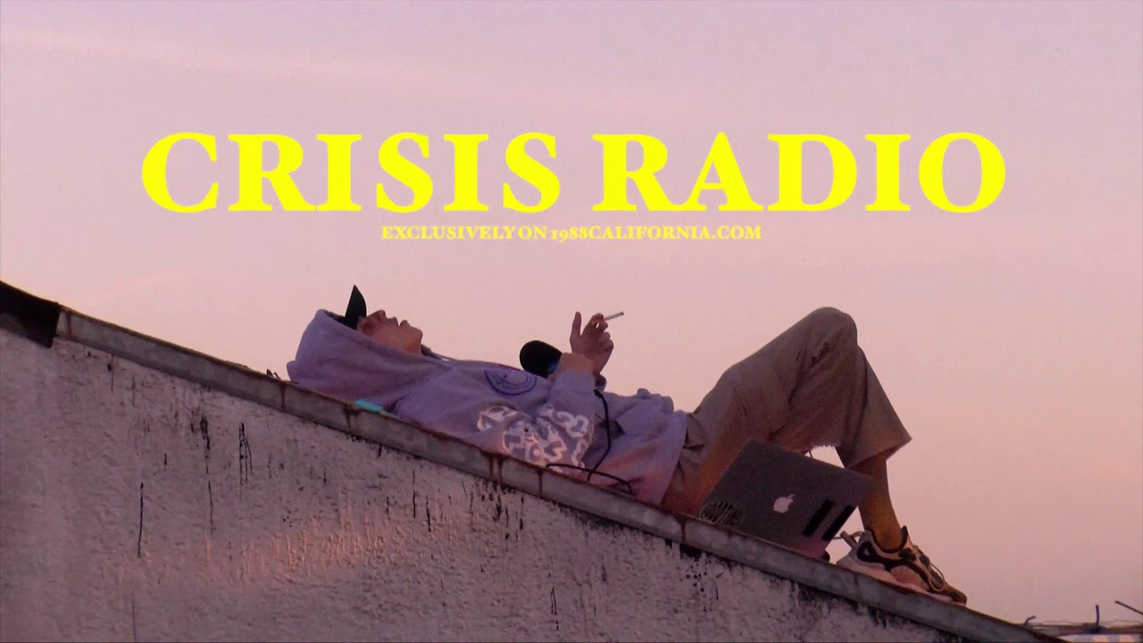 CRISIS RADIO
