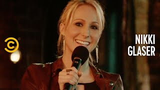 How NOT to Finger Someone - Nikki Glaser
