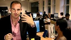 Balance Transfer Q&A with Martin Lewis