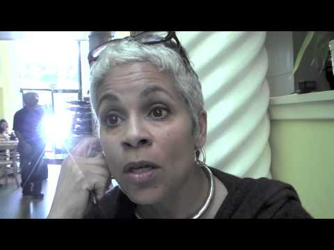 Dana King Oakland City Council District Two Interview Part 1