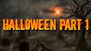 Alam nyo ba? - Halloween Part 1