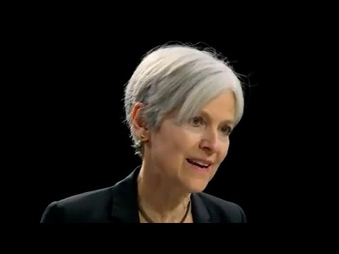 Green Party Presidential Candidate Jill Stein Challenges Lesser Evilism and Safe-State Strategy