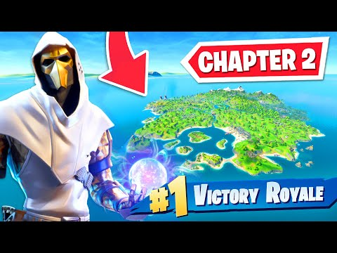 EVERYTHING NEW In Fortnite Chapter 2! (HUGE Changes)