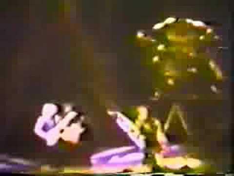 Iron Maiden-1.Murders In The Rue Morgue(Palladium,NY 1982)