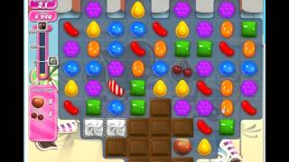 Candy Crush Saga Level 117
