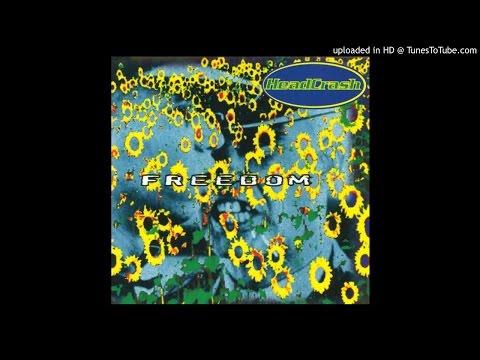 Headcrash - Freedom (Re-Edit) (1994)