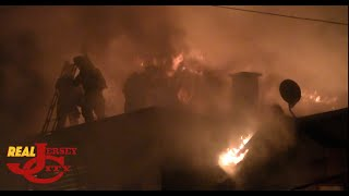 Jersey City's Bravest take out fire on Seidler St. near Bramhall Ave. (4-10-15) thumbnail