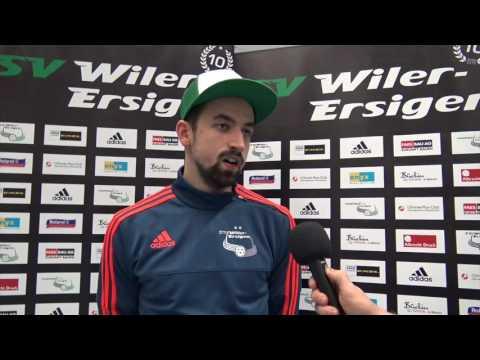 Interview Daniel Šešulka - 19.11.2016