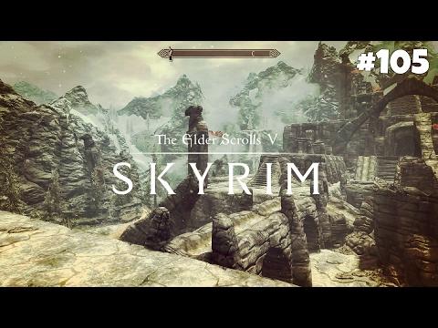 The Elder Scrolls V: Skyrim Special Edition - Прохождение #105: Дом пожирателя мира