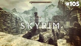 The Elder Scrolls V: Skyrim Special Edition Прохождение #105: Дом пожирателя мира
