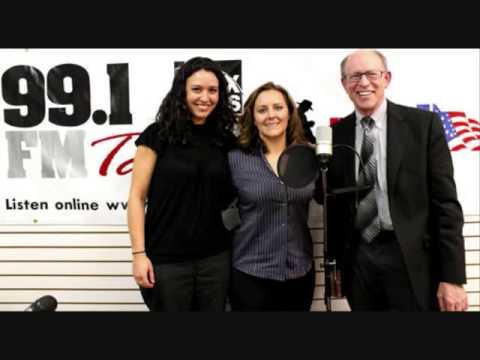 Reno Family Law Attorney Kim Surratt & Dr Shapiro