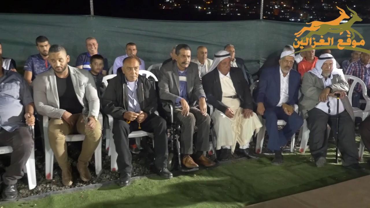 عصام عمر حفلة النعراني ابو أكرم ابطن
