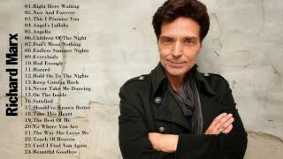 [121.11 MB] Best Songs Richard Marx || Richard Marx Greatest Hits (NEW 2018)