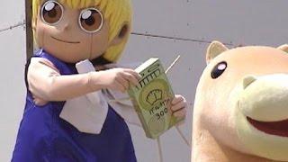 金色のガッシュベル!ショー KIYO TAKAMINE AND ZATCH BELL
