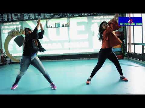Kya Khoob Lagti Ho | Zumba Dance | Choreo By Mamta Bakerywala & Dance With Bhavita Parekh