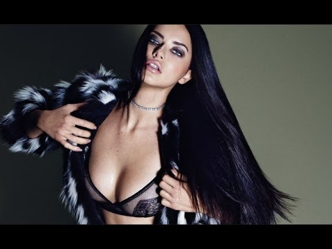 Super Model ADRIANA LIMA | 2016 by Fashion Channel