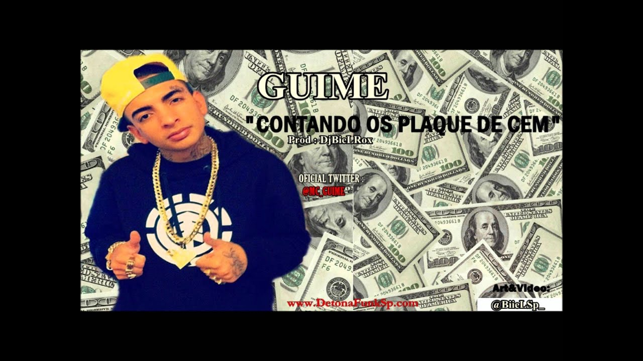 PLAQUE OS BAIXAR GUIME VIDEO 100 MC CONTANDO DE