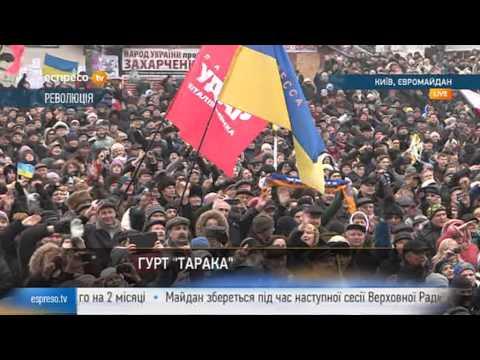Taraka.Подай руку Україні! - Podaj Rękę Ukrainie - Give a hand to Ukraine!