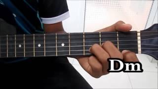 kod asas gitar   kapok