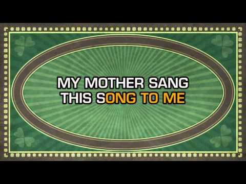 Traditional - Too Ra Loo Ra Loo Ra (An Irish Lullaby) (St. Patrick's Day Songs)