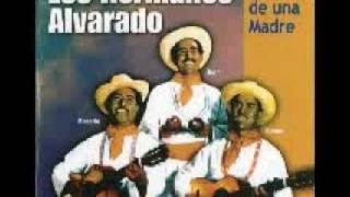 LOS HERMANOS ALVARADO - PETICION DE UNA MADRE