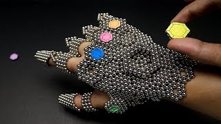 infinity gauntlet marvel legends